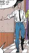 Dilbert Trilby (Earth-616) from Spider-Man Unlimited Vol 1 3 001