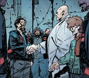 Dogs of Hell (Earth-616) from Civil War II Kingpin Vol 1 2 001