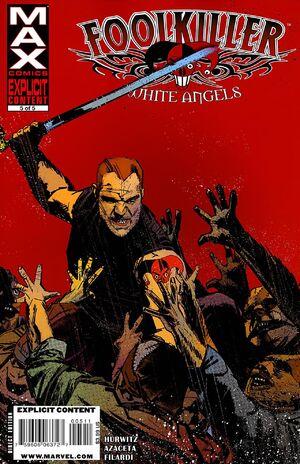 Foolkiller White Angels Vol 1 5