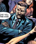 John Jonah Jameson (Earth-TRN563) from Spider-Man Season One Vol 1 1 001
