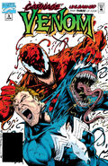 Venom Carnage Unleashed Vol 1 3