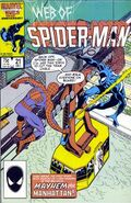 Web of Spider-Man Vol 1 21