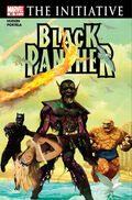 Black Panther Vol 4 30