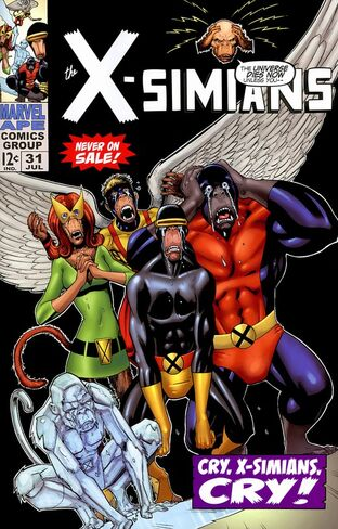 File:Marvel Apes Vol 1 1 Variant.jpg