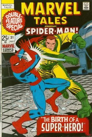 Marvel Tales Vol 2 31