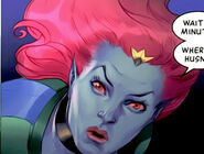 Abira (Earth-616) from Namor The First Mutant Vol 1 1 0005