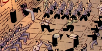Army of Thunder (Earth-616)
