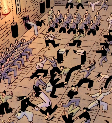 File:Army of Thunder (Earth-616) from Immortal Iron Fist Vol 1 12 001.png