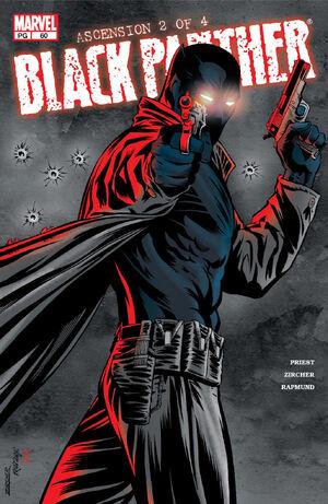 Black Panther Vol 3 60