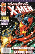 Essential X-Men Vol 1 57