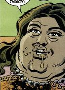 Harold Rothstein (Earth-616) from Spider-Man Get Kraven Vol 1 6 0001