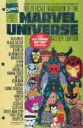 Official Handbook of the Marvel Universe Master Edition Vol 1 33