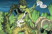 Victor Borkowski (Earth-616) from New X-Men Vol 2 40 0001