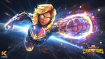 Carol Danvers (Earth-TRN517) from Marvel Contest of Champions 001