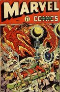 Marvel Mystery Comics Vol 1 57