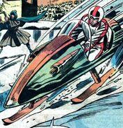 Claude LeBron (Earth-616) from Marvel Treasury Edition Vol 1 25 0001
