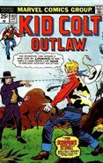 Kid Colt Outlaw Vol 1 193
