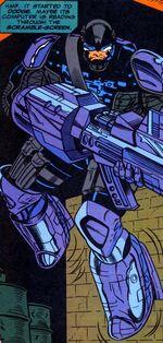 Richard Bloom (Earth-616) from Deathlok Annual Vol 2 2 001