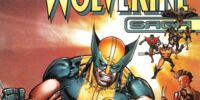 Wolverine Saga Vol 2