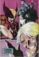 X-Men Annual Vol 1 14 Pinup
