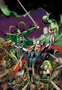 Avengers Prime Vol 1 3 Textless