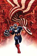 Captain America Vol 6 19 Textless
