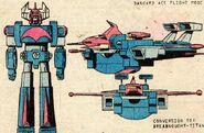 Dangard Ace