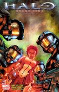 Halo Bloodline Vol 1 1