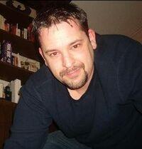 Rob Hunter