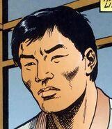 Shigeru Ezaki (Earth-616) from Shadowmasters Vol 1 1 0002