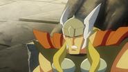 Thor Odinson (Earth-8096) from Hulk Vs. (film) 0001
