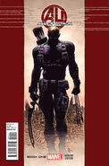 Age of Ultron Vol 1 1 Deodato Variant