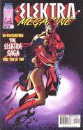Elektra Megazine Vol 1 2
