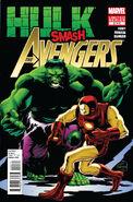 Hulk Smash Avengers Vol 1 2