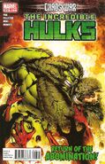 Incredible Hulks Vol 1 618