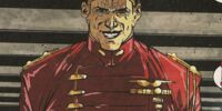 Redshirt (Earth-616)/Gallery