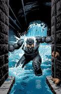 Supreme Power Nighthawk Vol 1 6 Textless