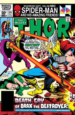 Thor Vol 1 314