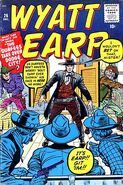 Wyatt Earp Vol 1 26