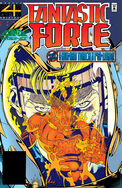 Fantastic Force Vol 1 9