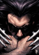 Wolverine Vol 3 55 Textless
