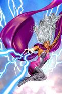 X-Men Universe Vol 1 12 Textless
