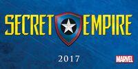 Secret Empire (Event)/Gallery