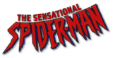 Sensational Spider-Man (1996) logo