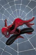 Spider-Man Season One Vol 1 1 Textless