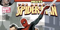 Stan Lee Meets the Amazing Spider-Man Vol 1