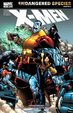 X-Men Vol 2 202