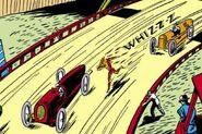 Auson City Race Track from Marvel Mystery Comics Vol 1 2 0001
