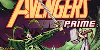 Avengers Prime Vol 1 3