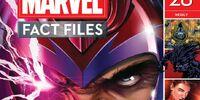 Marvel Fact Files Vol 1 28